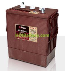 Batería para barredora 6V 315Ah Trojan J305G-AC