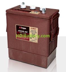 Batería para buggies de golf 6V 315Ah Trojan J305G-AC