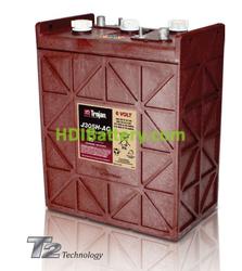 Batería para barredora 6V 360Ah Trojan J305H-AC