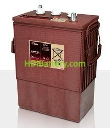 Batería para fregadora 6V 435Ah Trojan L16HG-AC