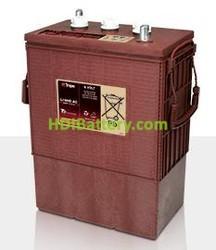 Batería para instalaciones solares 6V 435Ah Trojan L16HG-AC