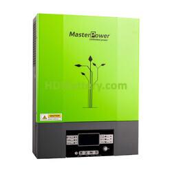 Inversor Omega UMV3 5000VA/5000W 48V MPPT MAX 80AH DRY