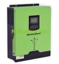 Inversor Omega UM 3K24 3000VA/3000W 40A 24V MPPT