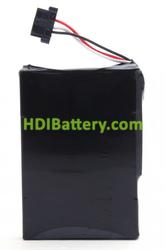 Batería para PDA Mitac