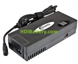 ALM163 Alimentador automático PC portátil 120W