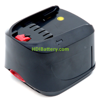 Batería herramienta inalámbrica 14.4V 3Ah Bosch PSB 1440 LI-2 Li-Ion 2607336205