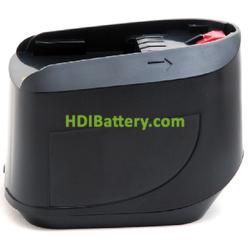 Batería herramienta inalámbrica 18V 3Ah Bosch PSR 18 LI-2, 2607336019 Lithium-Ion