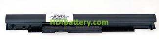 Batería ordenador portátil 14.8V 2200mAh HP Compaq Notebook 14