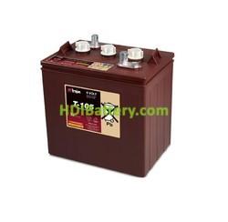 Batería solar plomo acido 6v 225ah Trojan T-105