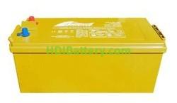 Batería de alta descarga Fullriver HC175 12V 175 Ah CCA 1250A 513x223x222 mm