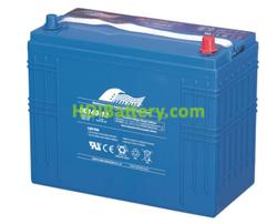 Batería de Ciclo Profundo Fullriver DC140-12 12V 140Ah 344x172x283mm