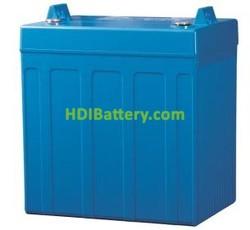 Batería de Ciclo Profundo Fullriver DC180-8A 8V 180Ah 260x182x272 mm