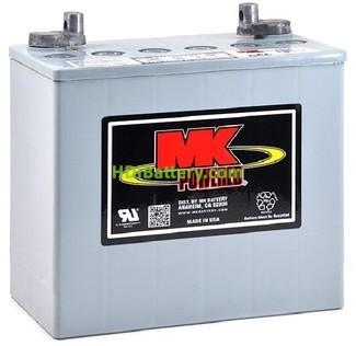 Batería de gel M22NF-SLDG 12V 50Ah MK POWERED