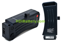 Batería de litio para Bicicleta eléctrica Samsung 25.2V 10Ah (252Wh)