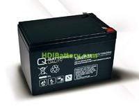 Batería de plomo AGM cíclica 12v 15Ah 12LCP-15 Q-Batteries