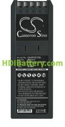 Batería de reemplazo BP7217 para Scopemeter Fluke 7,2V/2200mAh NI-MH
