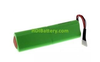 Batería de reemplazo para Cámara Termográfica Ti20