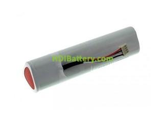 Batería de reemplazo para Scopemeter 190 Serie