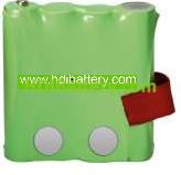 Batería de reemplazo para Walkie Maxcom WT-210