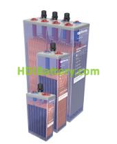 Batería estacionaria 06OPzS0625 Solar 2 Voltios 625 Amperios C120