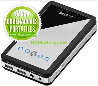 Batería externa para dispositivos móviles 5-9-12V-10000mAh BAT1804