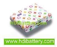 Batería externa para dispositivos móviles 5V/10000mAh