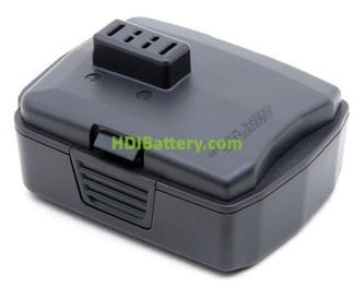 Batería herramienta inalámbrica 12V 1500mAh Ryobi Litio-Ion 130503005 BPL-1220 LSD-1201PB