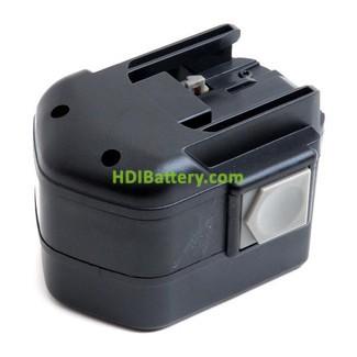 Batería herramienta inalámbrica 12V 3Ah AEG