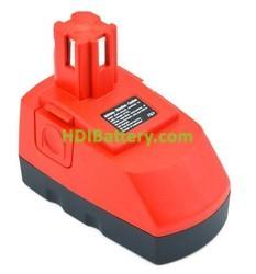 Batería herramienta inalámbrica 12V 3Ah Hilti SF121-A,SFB121,SFB126