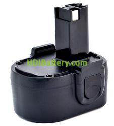 Batería herramienta inalámbrica 14.4V 2Ah Skil 2590, 2592, 2599, 2850