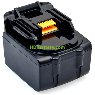 Batería herramienta inalámbrica 14.4V 4Ah Makita BL1430 BL1415