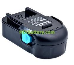 Batería herramienta inalámbrica 18V 2Ah AEG BBH 18 , BBH18/0 , BEWS 18-125,BS18 G2, BSB18 CLI, BSB18 G2 LI Lithium-Ion