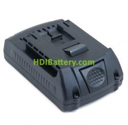Batería herramienta inalámbrica 18V 1500mAh Bosch 2607336170