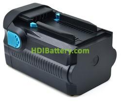 Batería herramienta inalámbrica 36V 4Ah Hilti TE 6-A TE 6-A36 TE 7-A