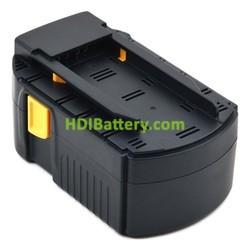 Batería herramienta inalámbrica Hilti 24V 3Ah NimH B24, SFL 24, TE 2-A, UH 240-A