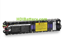 Batería Li-Ión compatible Xiaomi M365 36 Voltios 7,8 Amperios