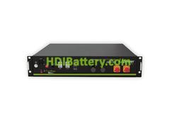 Batería de Litio U-Power UE-48LI2400WH 48V 2400WH