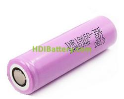 Batería litio-ion 3.7v 3500mah Samsung 35E