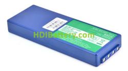 Batería mando de grua 12V 2200mAh HBC FUB10AA, BA214060