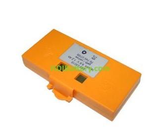 Batería mando de grua 9.6V 2000mAh Hetronic 68303010