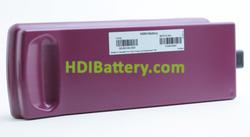 Batería medical Arjo 24V 2.5Ah