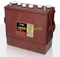 Batería para elevador 12V 185Ah Trojan T185G-AC