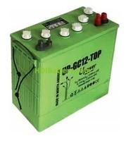 Batería para apiladora U-Power 12V 260Ah UP-GC12TOP