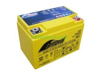 Batería para coche AGM 12V 8Ah HC8 Fullriver