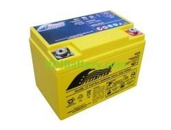Batería para moto 12V 8Ah AGM HC8 Fullriver