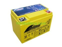 Batería para quad 12V 8Ah AGM HC8 Fullriver