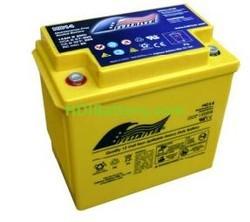 Batería para moto 12V 14Ah AGM Fullriver HC14A