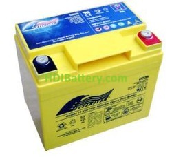 Batería para moto 12V 35Ah Fullriver HC35