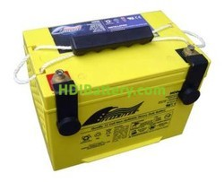 Batería para quad 12V 65Ah Fullriver HC65/S