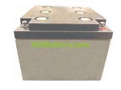 Batería para apiladora 12V 28Ah Premium Battery PBCG12-28